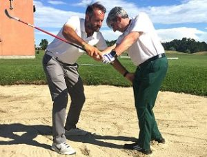 Home - golf clinics